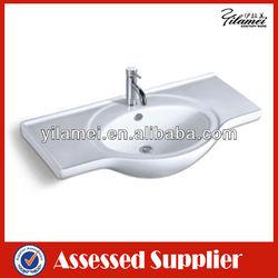 Y1027 Ceramic Bathroom Vanity