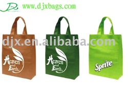 OEM non woven foldable shopping bags