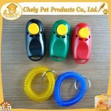 popular new Dog Training Clicker pet clicker