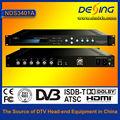 Digital DVB-S QPSK modulador