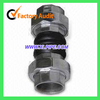JGD-B single-spherical flanged rubber joint