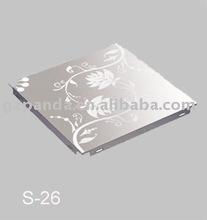 Art Style Aluminum False Ceiling S-26