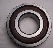 NSK Deep groove ball bearing 6302-ZZ single row steel cage