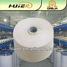 0.5S-25S bleach white open end regenerated cotton yarn