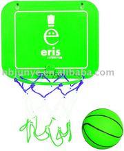 mini plastic basketball stander