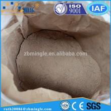 calcium aluminate high aluminate cement