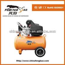2HP portable direct driven air compressor