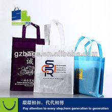 foldable non woven shopping bag guangzhou bag