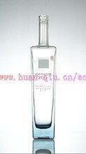 750ml glass bottle/Wine bottle