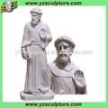 Talla de piedra estatuas religiosas católicas stu-c026