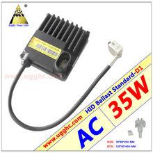 Low defective, Digital AC Ballast D1 AC
