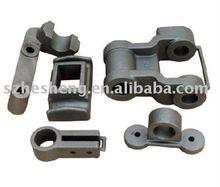 high quality aluminium and magnesium die casting cover parts