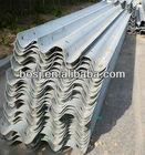 Highway guardrail roll forming machine/BOSJ
