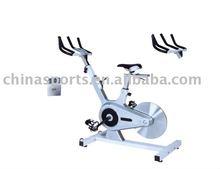 Fitness equipment commercial exercise bike