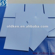 K2500 silicone Thermal conductive pad/gap filler