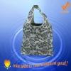 flower pattern printing polyester bag