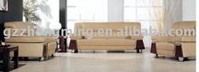 New design full grain leather sectional sofa a SF-042