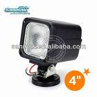 35W/55W ATV,moto,SUV,4X4 off road,truck HID working flood light car xenon lamp SM2010