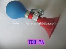 Flower hole horn/bike bell