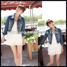 2012 New Designer Women Clothing, Factory Directly Can Be customized LY-W1