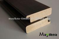 MDF moulding / PVC,Paper Wrapped Moulding
