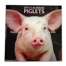 Cute Animal calendar