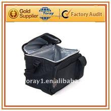 New Style Durable clear neoprene Nylon Lunch Cooler Bag