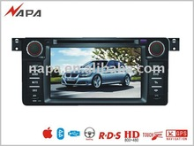 DVD/DivX/MP4/VCD/BLUETOOTH/SD/USB GPS NAVIGATION CAR DVD PLAYER