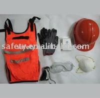 quake and calamity tool life safe disaster kit,earthquake emergency kits