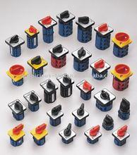 Cam Operated Rotary Switch 16A, 20A, 25A, 32A, 63A, 100A