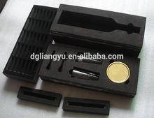 Design inside EVA packing box