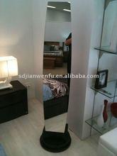 modern standing mirror MDF (J906-1)