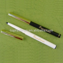 Cosmetic eyeliner colored pencil