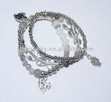 Graceful costume bracelet set 2013 (J.M.Fashion) J.M.B-297