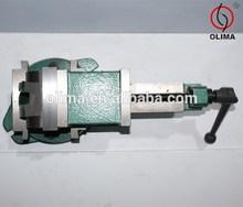 type QW 100 milling machine high quality Universal machine vise