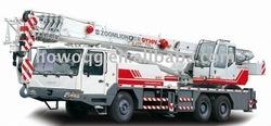 32 ton Truck Crane /Camion-Grue QY30V532