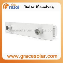 Rail Splice Kit for Solar Mounting