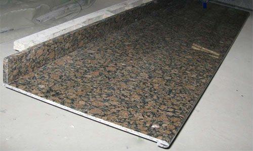 De baldosas de granito para la cocina salpicaderos for Granito para cocina precio