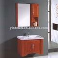 moderno cuarto de baño de la pared del gabinete de montaje