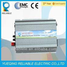 500W home use small power inverter, home grid tie invertor,micro solar inverter