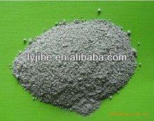 Silicon oxide powder >85% with dark grey color