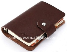 2012 Agenda organizer planner notebook