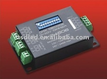 High Power DMX512 Decoder