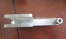 stainless steel bottom pivot