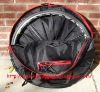 Bicycle wheel cover/ Double bike wheel bag