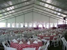 luxury tents 25mx45m 100% space using