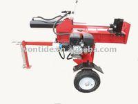LS32T Petrol Engine Log Splitter with Hydraulic Cylinder