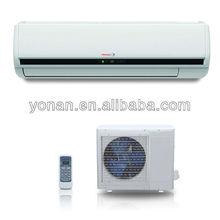 0.5 Ton Room Air Conditioner R410 Refrigerant Air Conditioning Heater