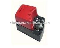 Air Damper Actuators SA6061