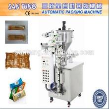 Automatic Vertical Liquid Packing Machine